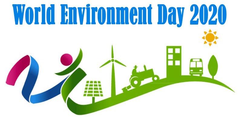 5 जून 2020 धरती को फिर से स्वर्ग बनाने के लिए इस पर्यावरण दिवस पर ले पांच संकल्प