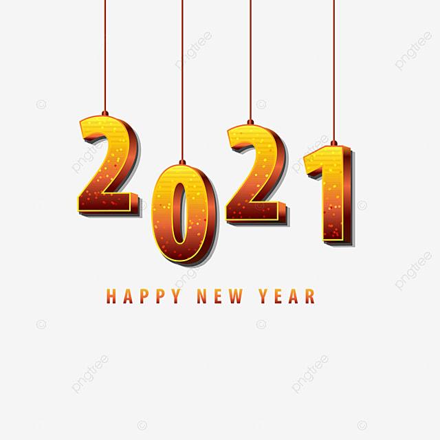 सभी भाई-बहनों को नववर्ष 2021 की ढेर सारी शुभकामनाएं